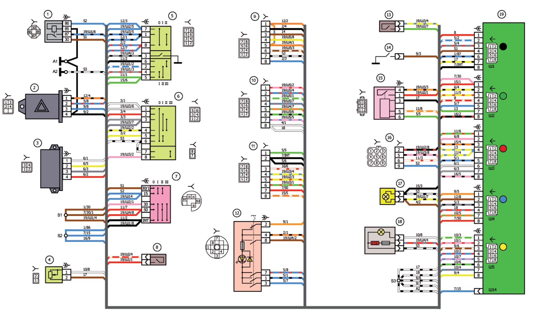 инструкция для хендай старекс скачать в pdf
