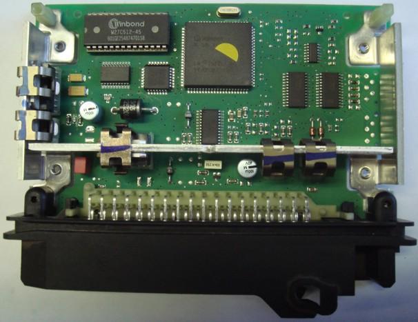 Bosch MP 7.0