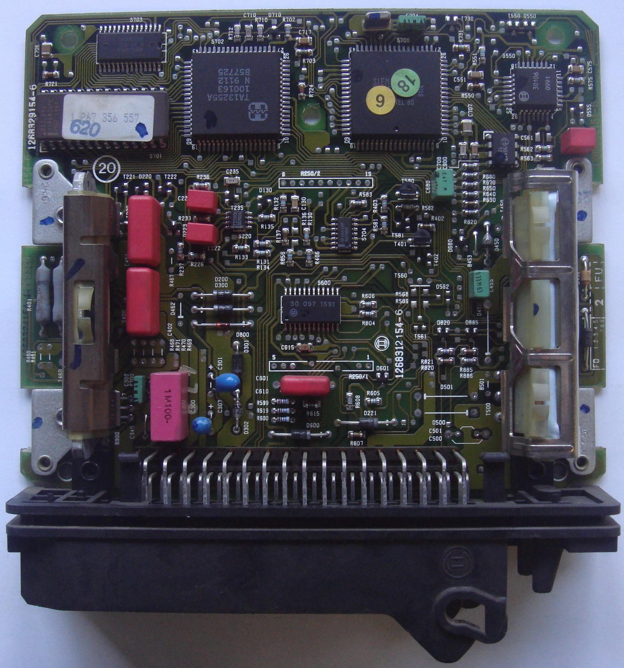 Серийные Прошивки Ваз Bosch M7 9 7