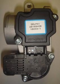Элементы управления двигателем с контроллером М74.